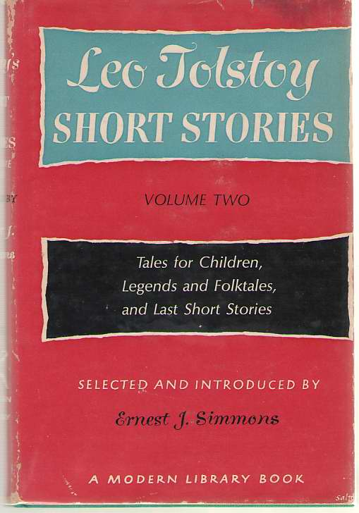 Image for Short Stories Tales for Children, Legends and Folktales, and Last Short Stories