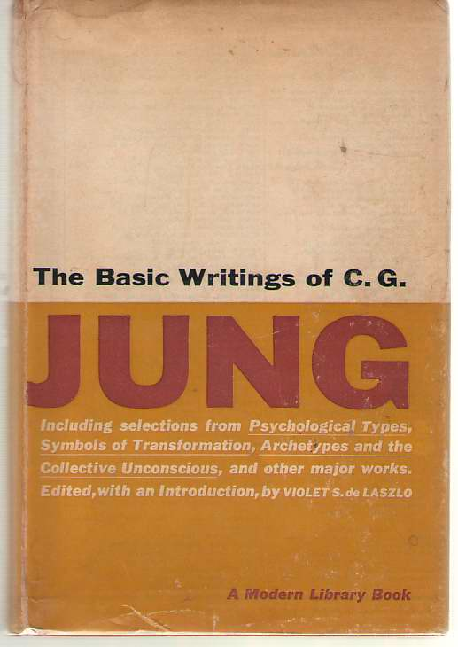 The Basic Writings of C.G. Jung, Jung, C. G.