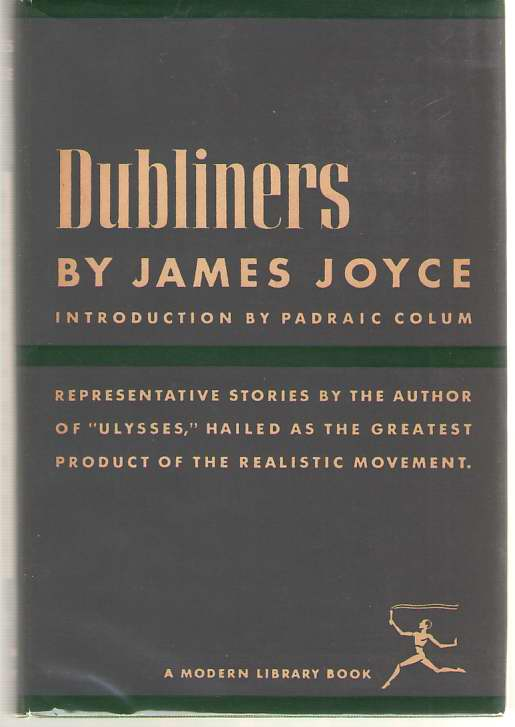 Dubliners, Joyce, James; Colum, Padriac (Introduction)