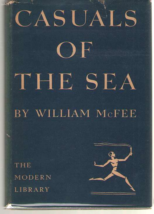Casuals of the Sea, McFee, William; Morley, Christopher (Introduction)