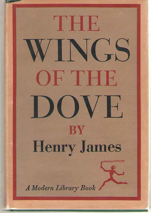 The Wings of the Dove, James, Henry