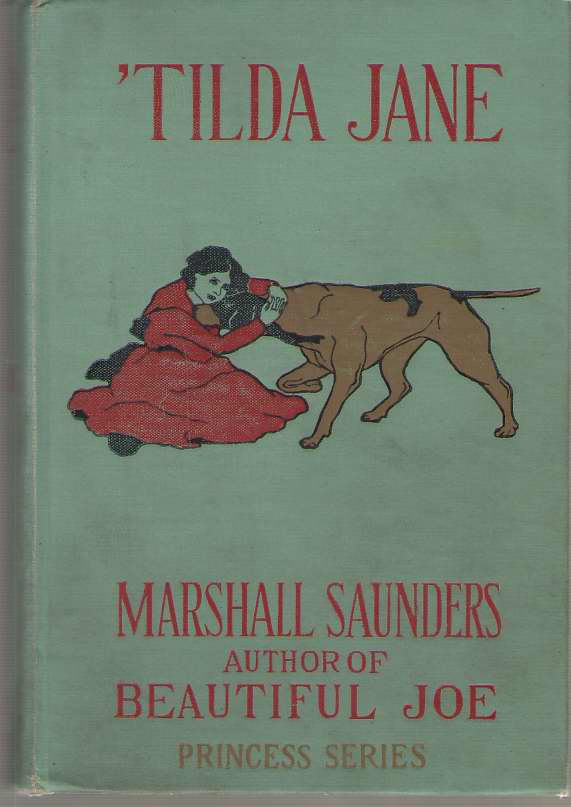 'Tilda Jane, Saunders, Marshall & Clifford Carleton (Illustrator)