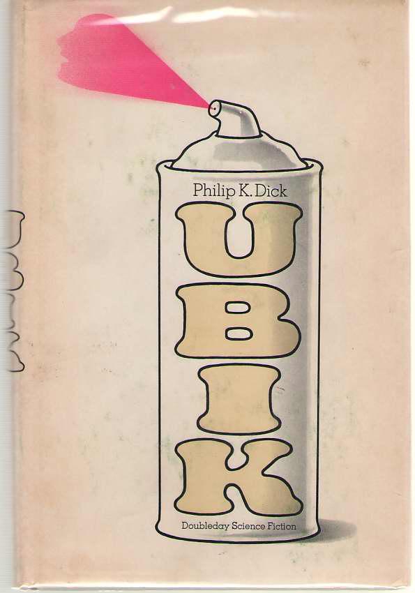 UBIK, Dick, Philip K