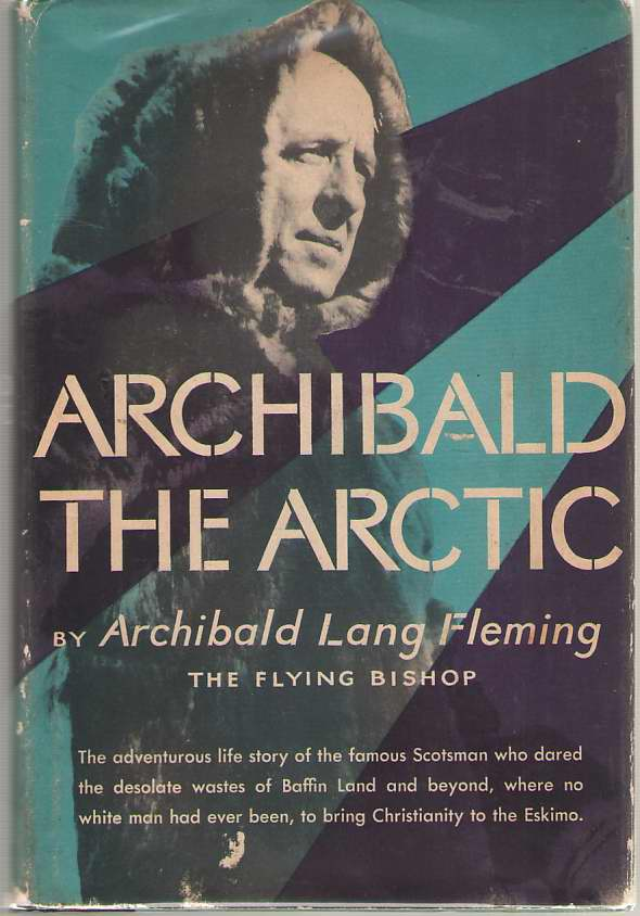 Image for Archibald the Arctic
