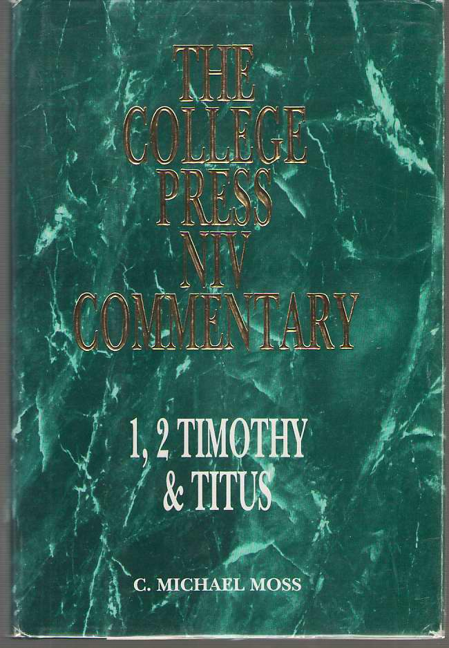 Image for 1, 2 Timothy And Titus