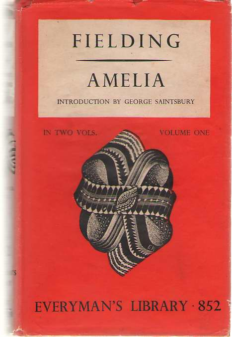 Image for Amelia. Volume One.