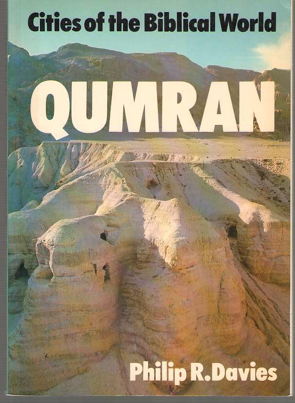 Image for Qumran