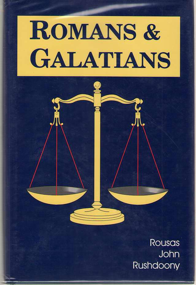 Romans & Galatians