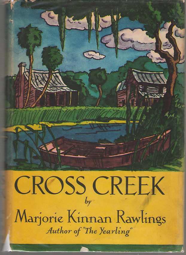 Image for Cross Creek