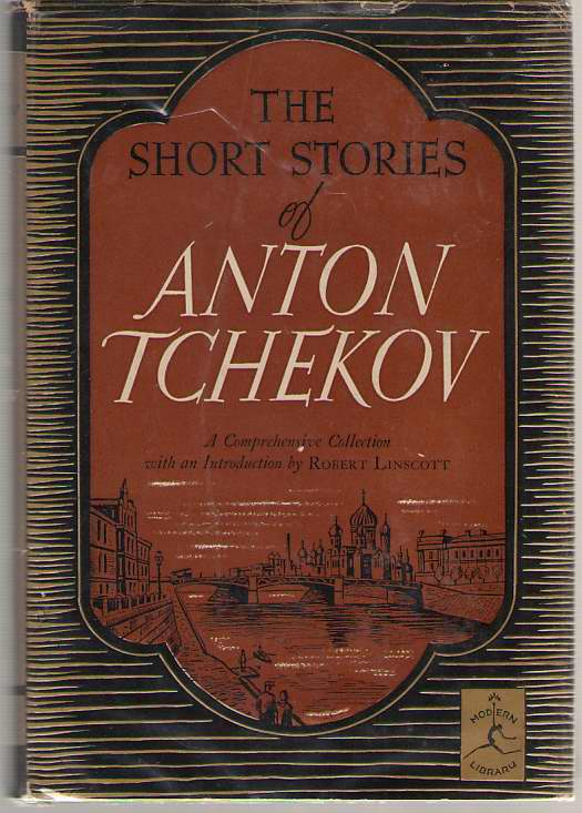 The Stories Of Anton Tchekov