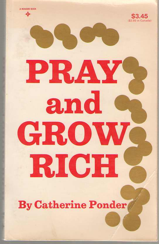 Image for Pray And Grow Rich
