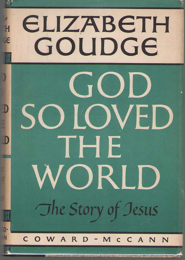 Image for God So Loved The World The Story of Jesus