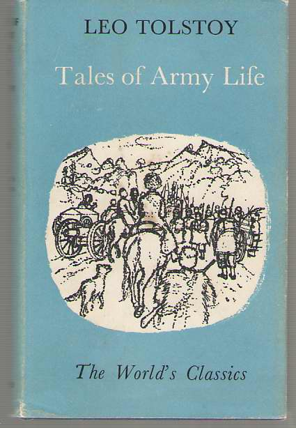 Image for Tales Of Army Life
