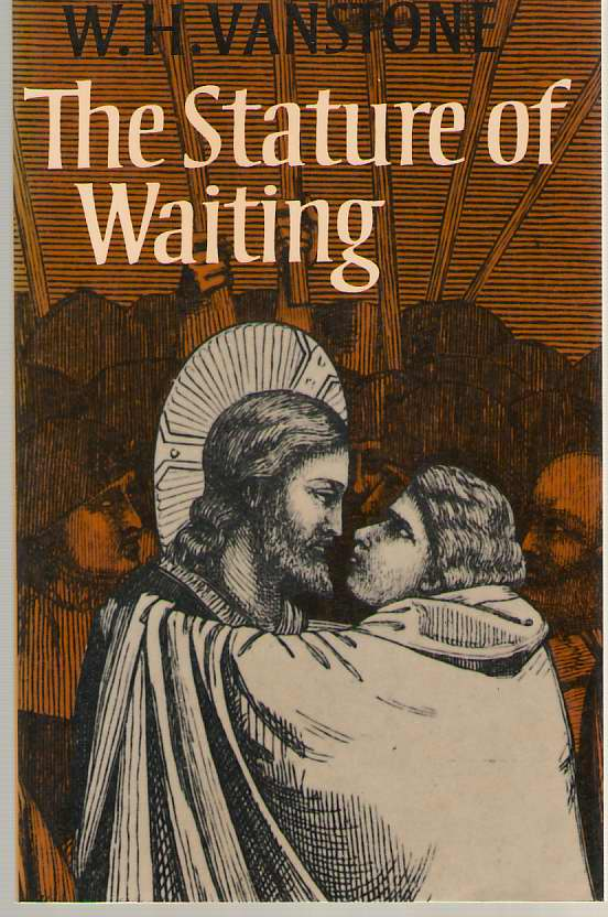 Image for The Stature of Waiting