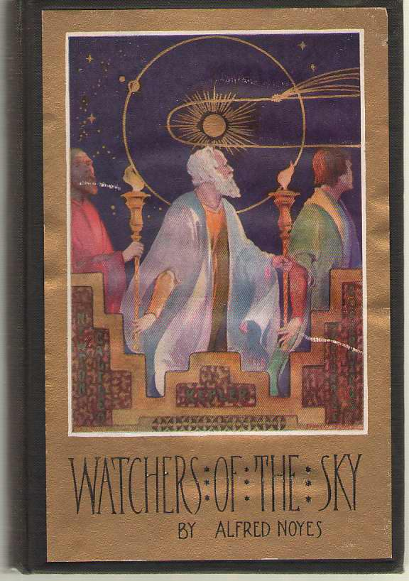 Image for Watchers Of The Sky
