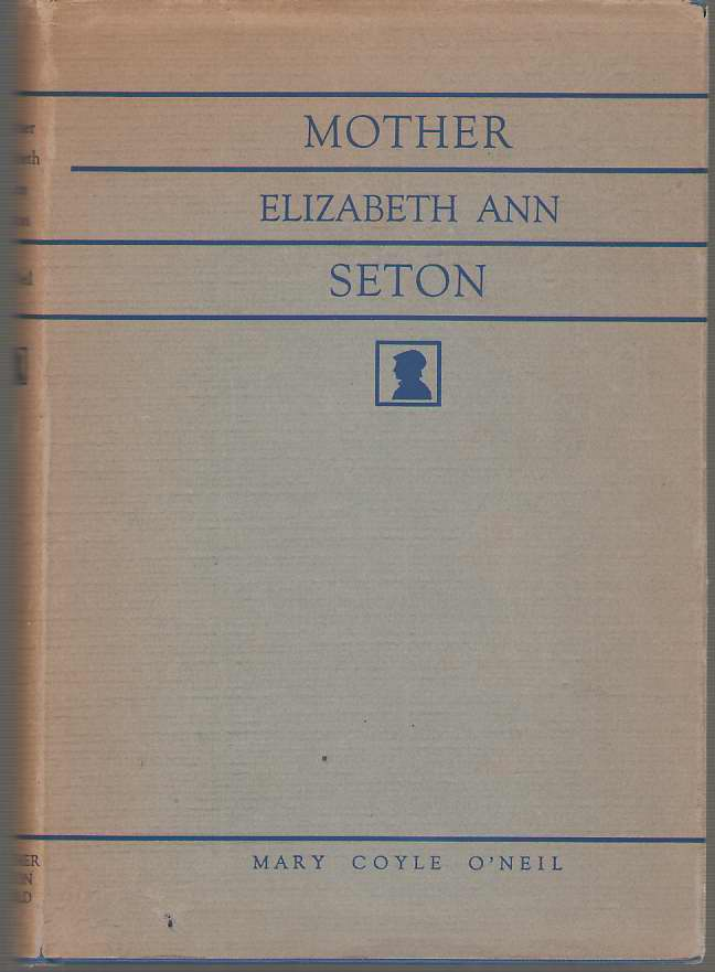 Image for Mother Elizabeth Ann Seton