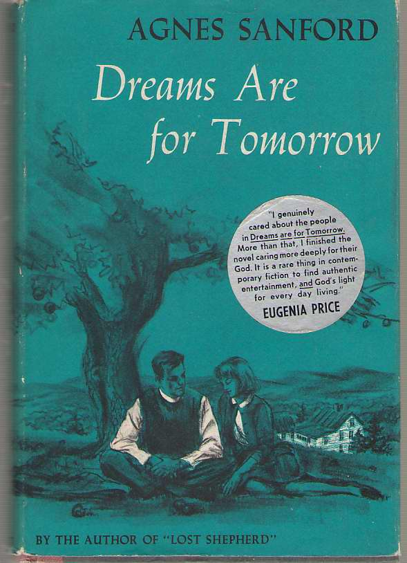 Image for Dreams Are For Tomorrow
