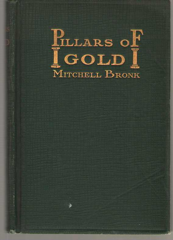 Image for Pillars of Gold