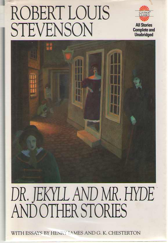 Image for Dr. Jekyll and Mr. Hyde and Other Stories