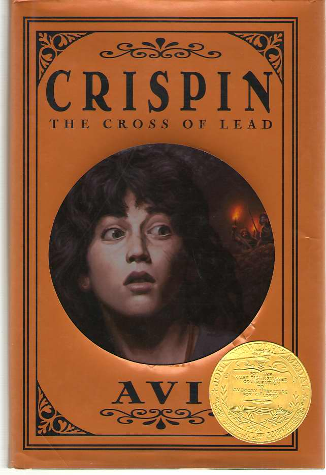 Image for Crispin  The Cross of Lead