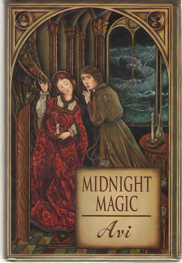 Image for Midnight Magic
