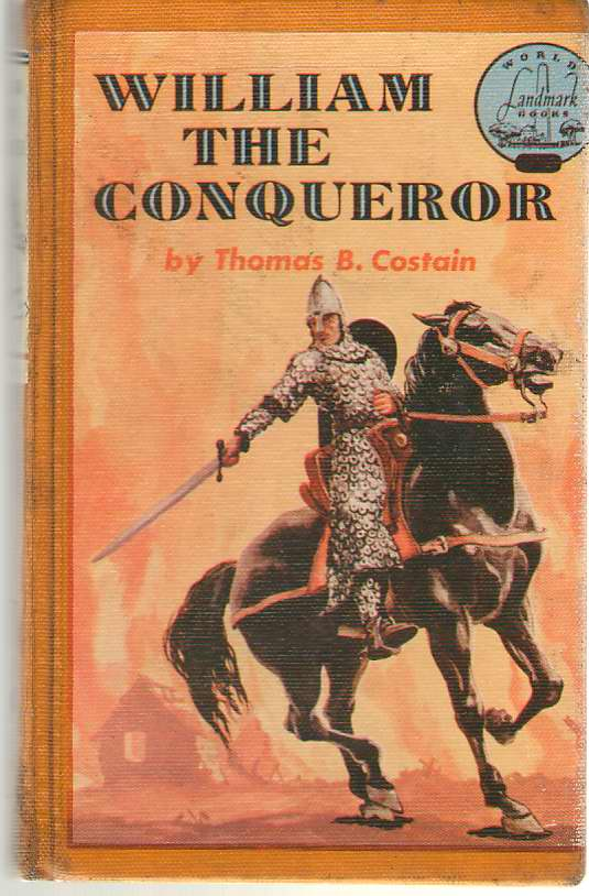 Image for William The Conqueror