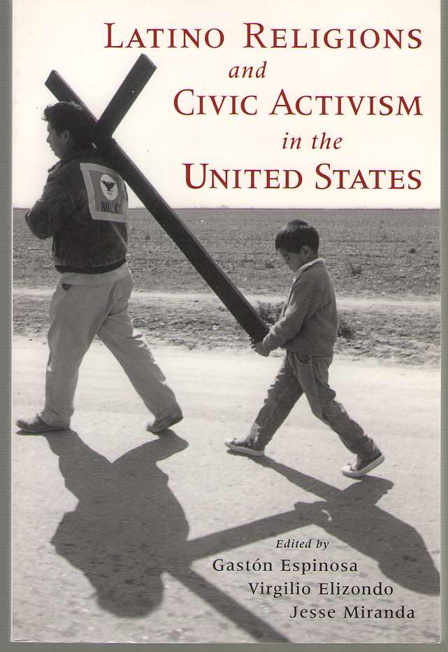 Image for Latino Religions and Civic Activism in the United States
