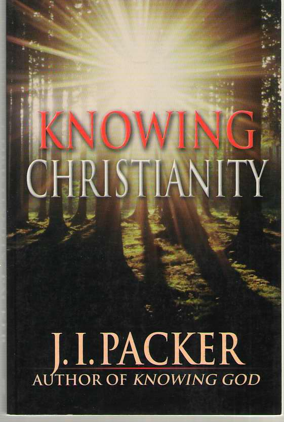 Image for Knowing Christianity