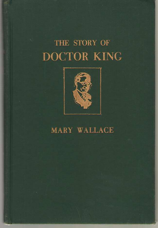 Image for The Story of Doctor King