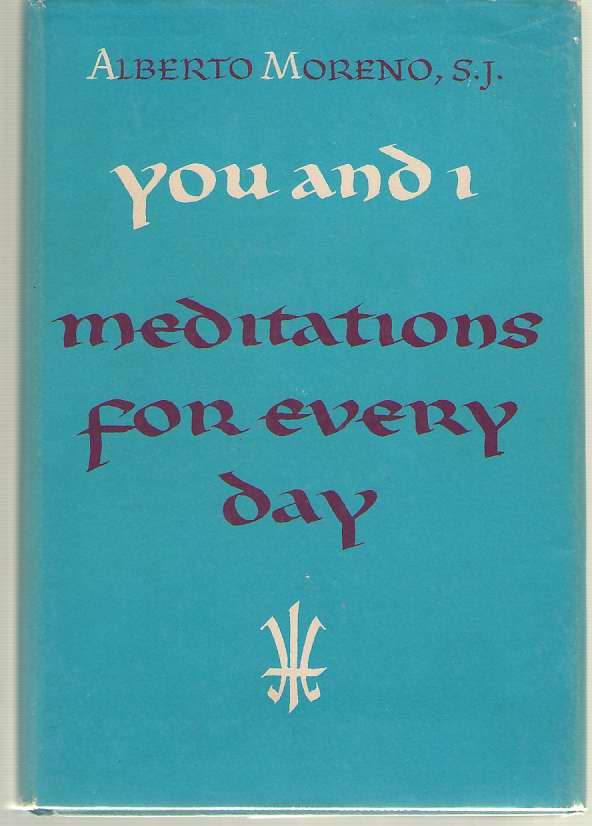 Image for You And I Meditations for Every Day