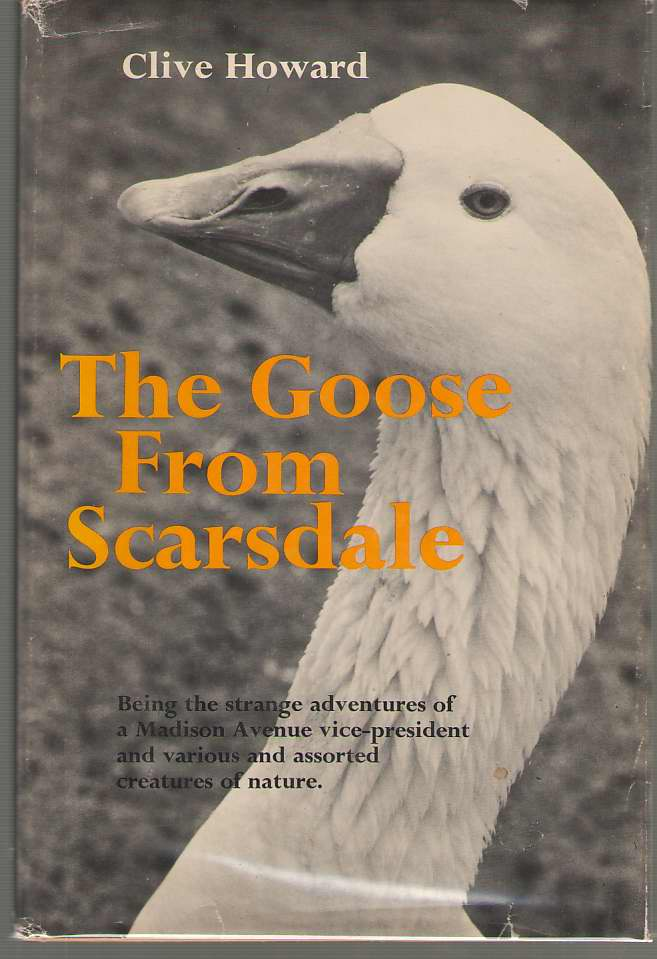 Image for The Goose from Scarsdale