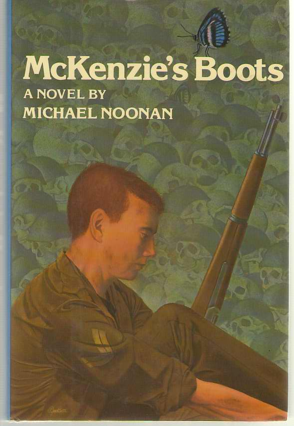 Image for McKenzie's Boots