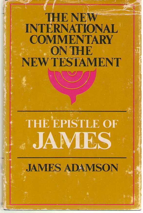 Image for The Epistle of James