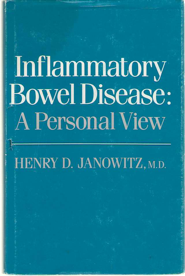 Image for Inflammatory Bowel Disease A Personal View