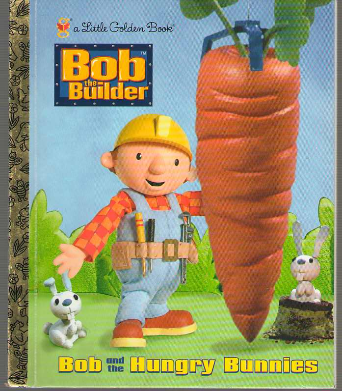 Image for Bob and the Hungry Bunnies