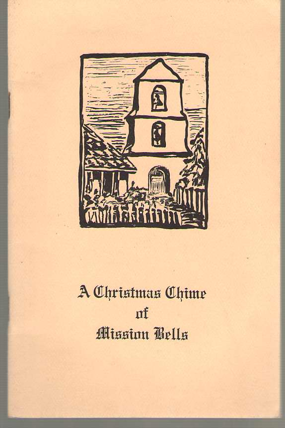 Image for A Christmas Chime of Mission Bells