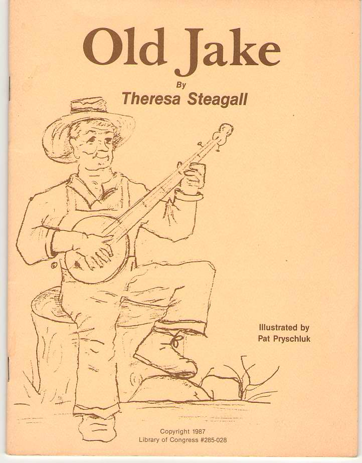 Image for Old Jake