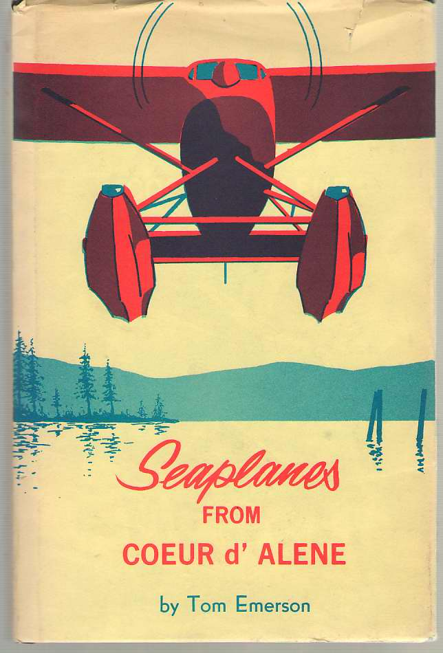Image for Seaplanes from Coeur D' Alene