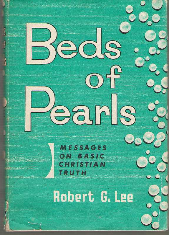 Image for Beds Of Pearls Messages on Basic Christian Truth