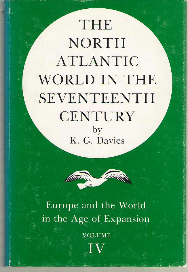 Image for The North Atlantic World in the Seventeenth Century