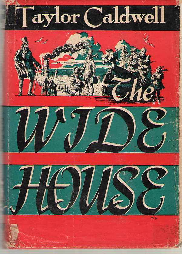 Image for The Wide House