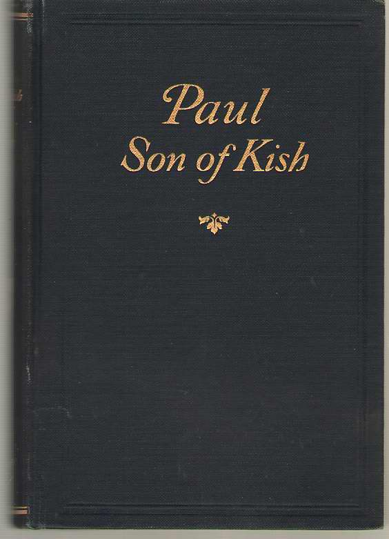 Image for Paul, Son of Kish