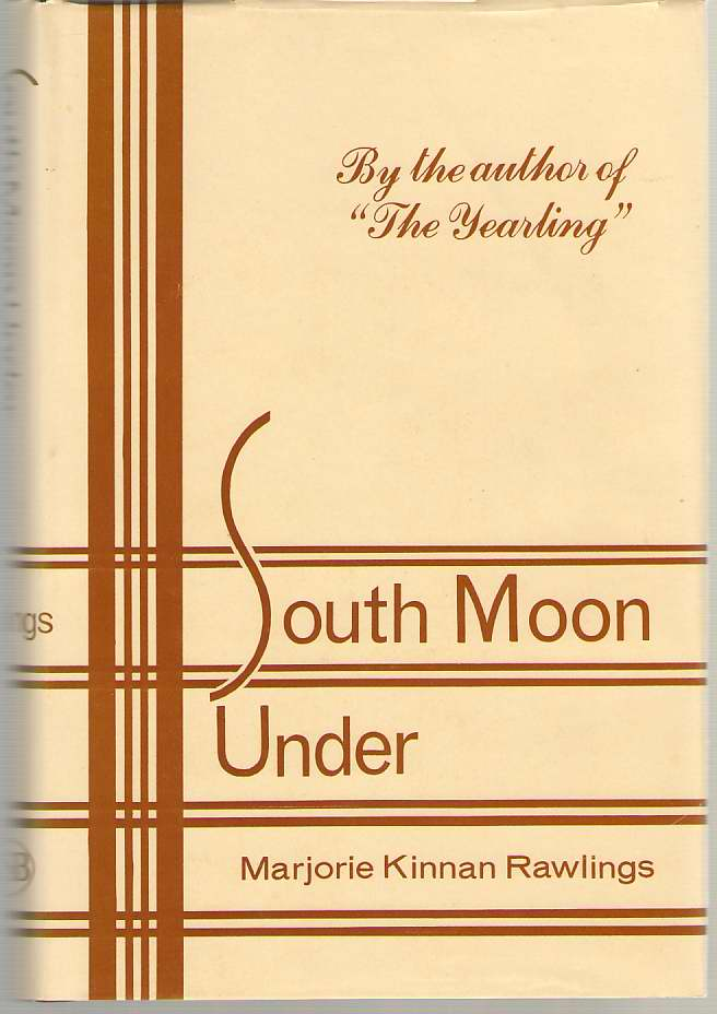 Image for South Moon Under