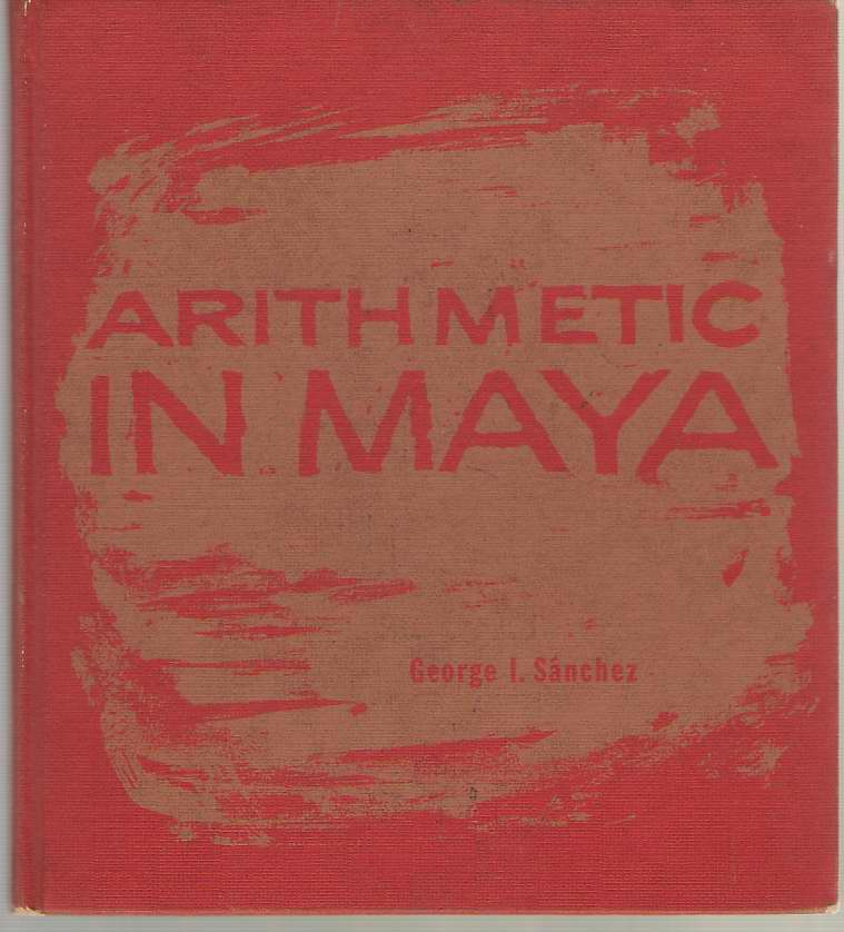 Image for Arithmetic in Maya