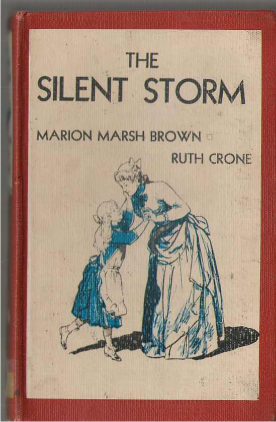 Image for The Silent Storm