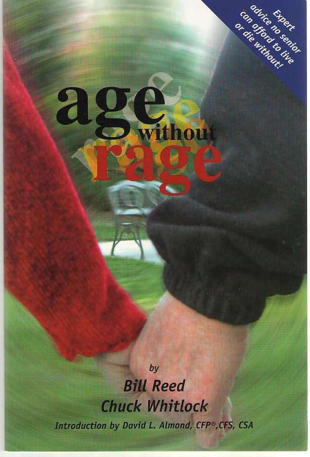 Image for Age Without Rage