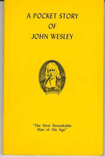 Image for A Pocket Story Of John Wesley