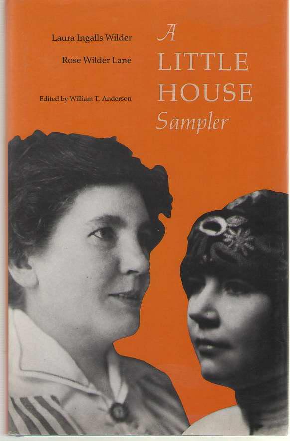 Image for A Little House Sampler