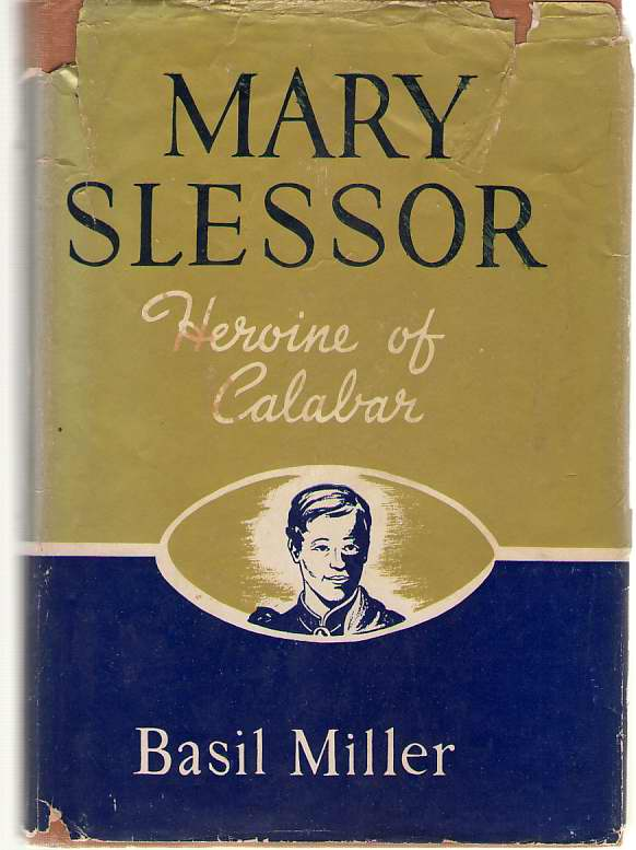 Image for Mary Slessor White Queen of Calabar