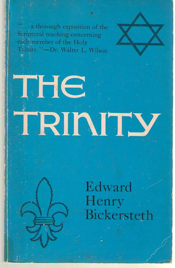 Image for The Trinity